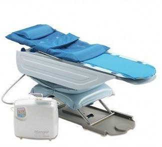 Childrens Electric Bath Cushion Chair (Mangar)
