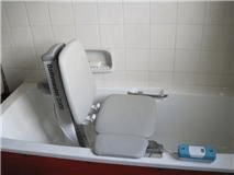 Bathmaster Electric Bath Chair