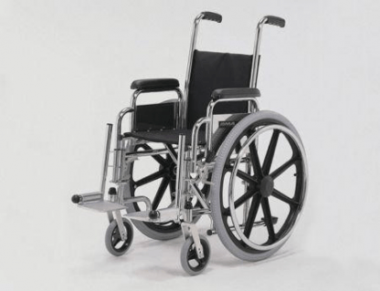 Wheelchair – Manual (Child)
