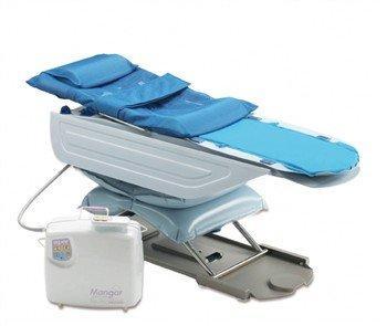 Childrens Electric Bath Cushion Chair (Mangar)