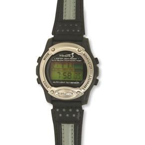 Vibrating Wrist Watch
