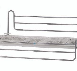 Side Rail Bars & Clips