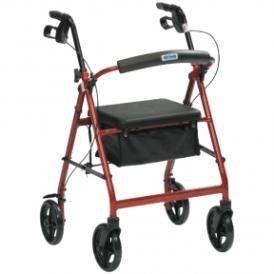 Rollator (Shopping Trolley)