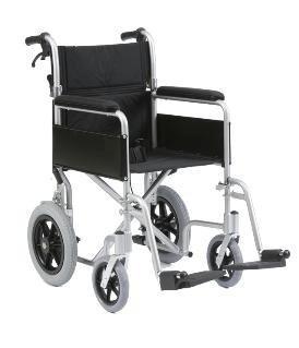 Wheelchair – Manual