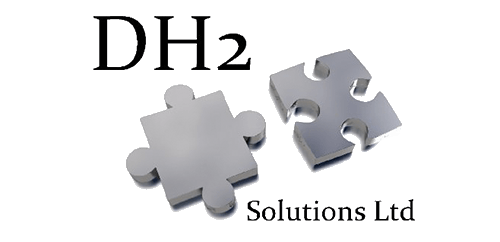 DH2 Solutions Ltd logo