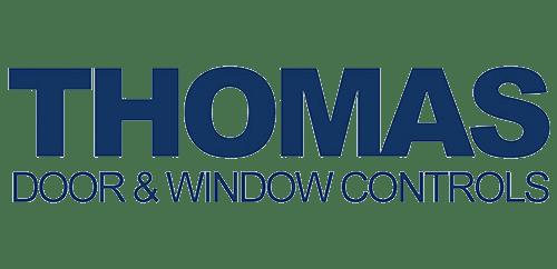 Thomas Doors logo